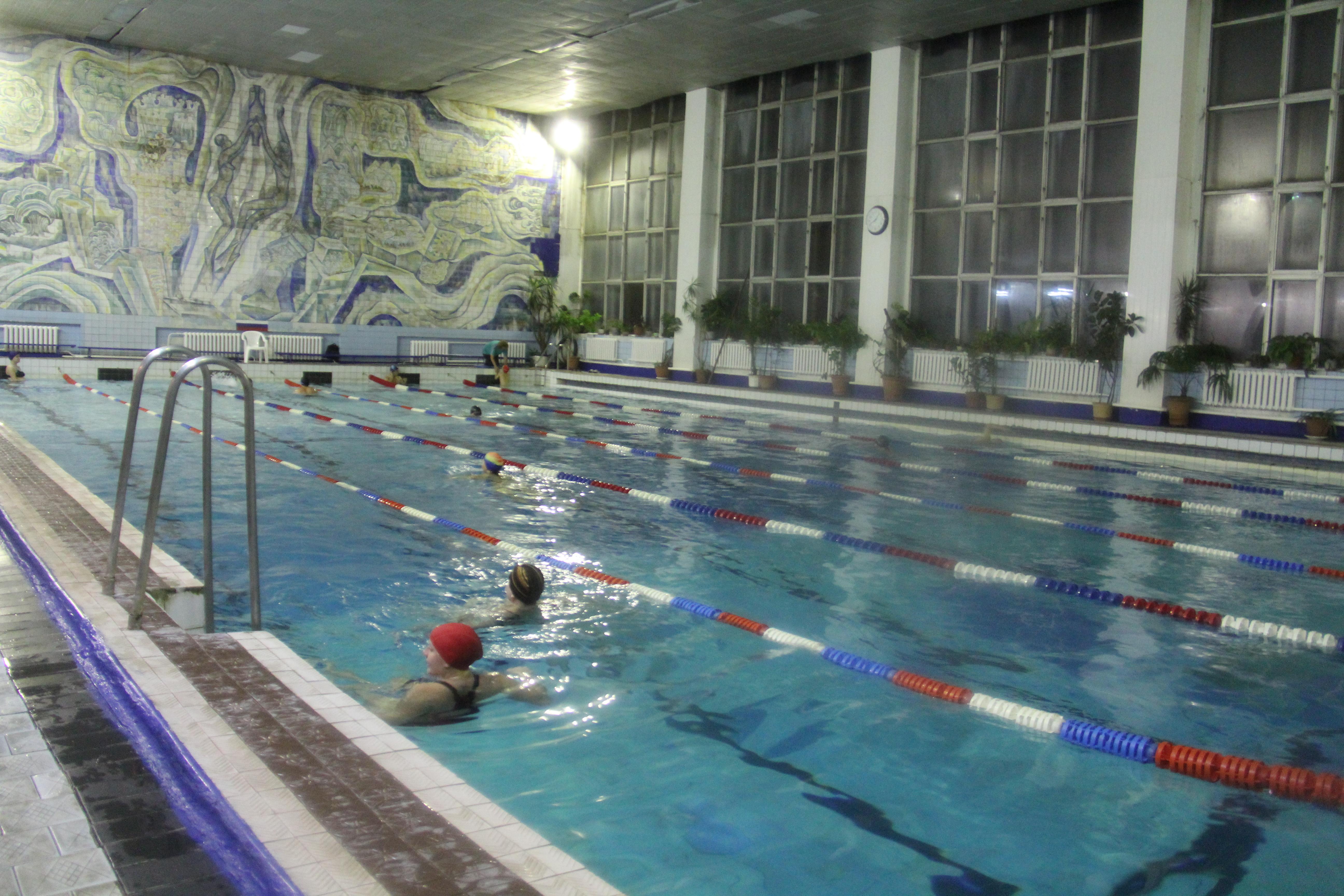 Медицинские справки в бассейн Лыткарино