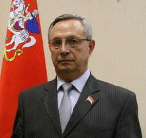 В.В. Дерябин