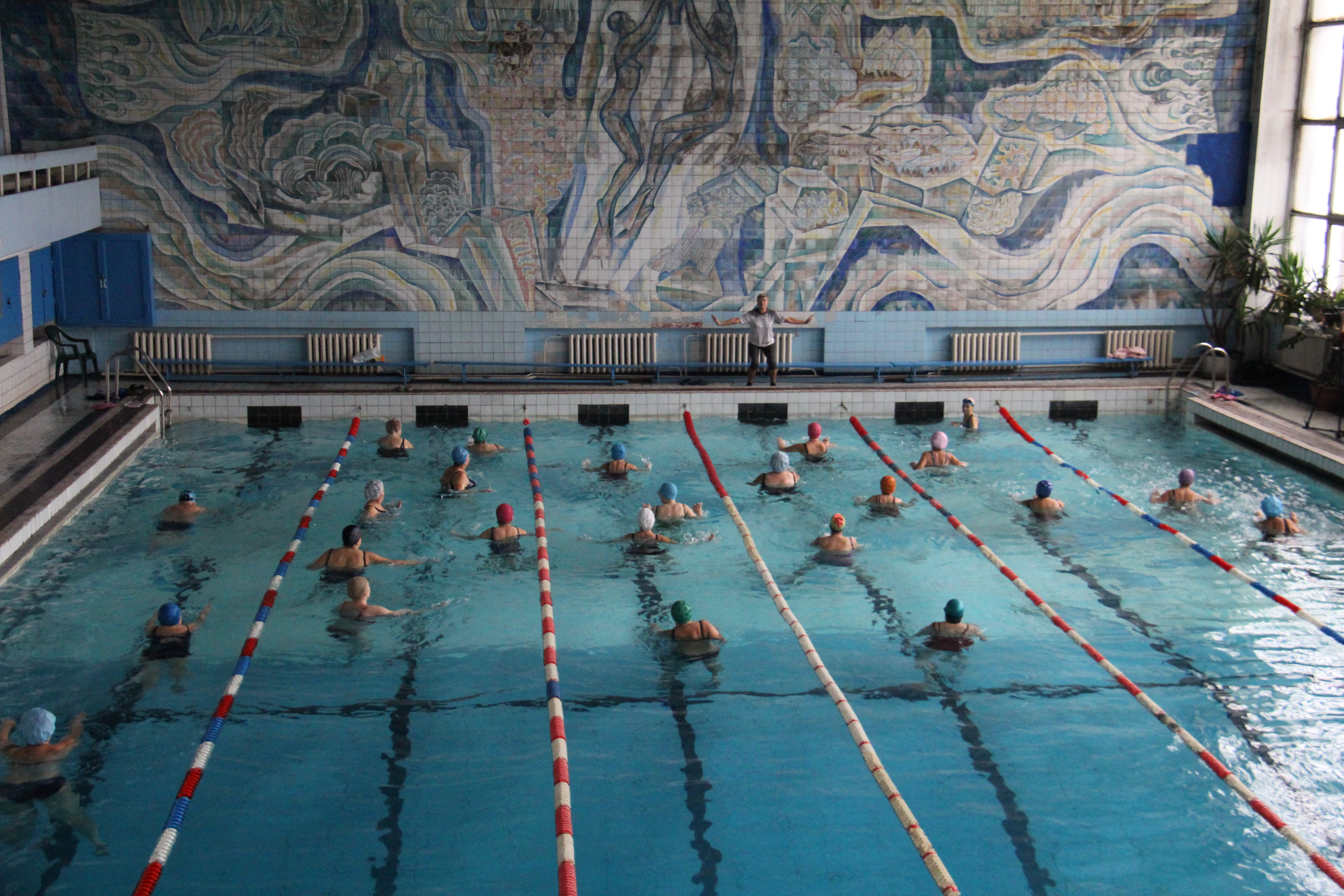 лыткарино бассейн официальный сайт